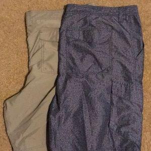 Magellan men's shorts